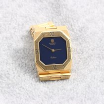Rolex Cellini Жёлтое золото 27mm