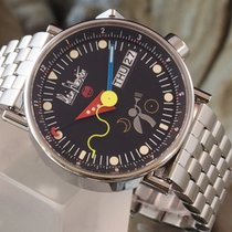 Alain Silberstein Steel Automatic pre-owned