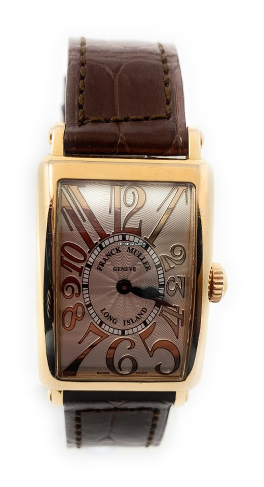 Купить Franck Muller Chronograph 8880 CC AT Br