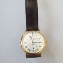 Breguet Yellow gold 39mm Automatic 5207BA/12/9V6 pre-owned