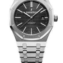 Audemars Piguet Royal Oak new 2019 Automatic Watch with original box and original papers 15500ST.OO.1220ST.03
