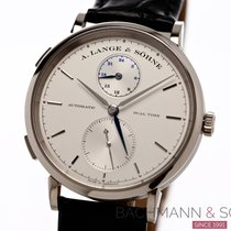 A. Lange & Söhne Saxonia 385.026 2011 pre-owned