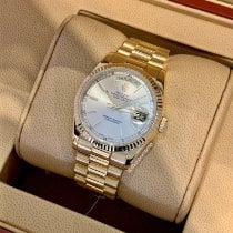 Rolex Day-Date 36 new Automatic Watch only 118238