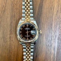 Rolex Lady-Datejust Gold/Steel 26mm Champagne Singapore, Singapore