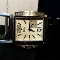 Piaget Upstream P10021 pre-owned