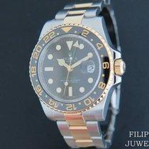 Rolex GMT-Master II 116713LN 2012 usados