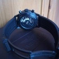Breitling Navitimer 01 (46 MM) Acero Negro
