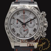 Rolex Daytona 116519 Very good White gold 40mm Automatic