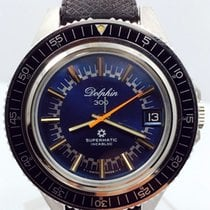Dolphin 300M Supermatic Limited Edition Automatic Diver