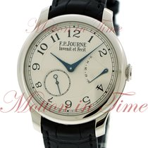 F.P.Journe Souveraine Chronometre Souverain nou