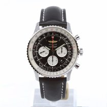 Breitling Navitimer 01 (46 MM) Steel 46mm Black United Kingdom, London