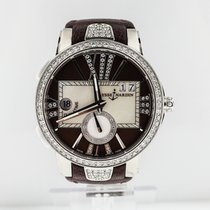 Ulysse Nardin Executive Dual Time Lady 243-10B/30-05