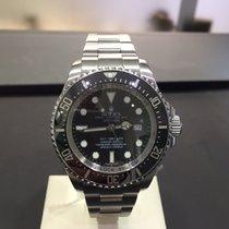 Rolex Sea-Dweller Deepsea 116660 V serial Mk1 anno 2009 - Full...