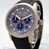 "Porsche Design ""Dashboard Chronograph"" Watch -..."