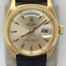 勞力士 (Rolex) Vintage Day Date 1803 18k Yellow Gold Good...