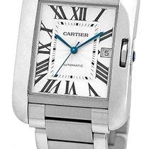 "Cartier ""Tank Anglaise""."