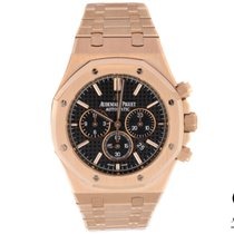 Audemars Piguet Royal Oak Chronograph 41mm Rose Gold 26320OR.O...