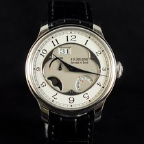 F.P.Journe Platine 40mm Remontage automatique Octa occasion France, Paris
