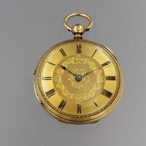J.W. Benson Vintage Pocketwatch