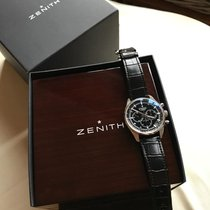 Zenith El Primero 36'000 VpH