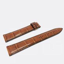 Franck Muller Original Brown Leather Alligator 16mm