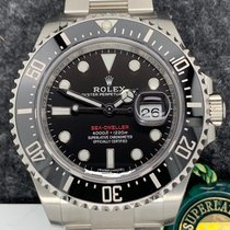 Rolex Sea-Dweller Red, Ref. 126600, LC134, 11/2018