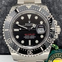 Rolex Sea-Dweller 126600 2018 neu