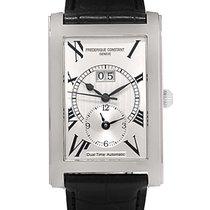 Frederique Constant Classics Carree Automatic Men's Watch...