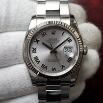 Rolex Datejust (Submodel) new 36mm Steel