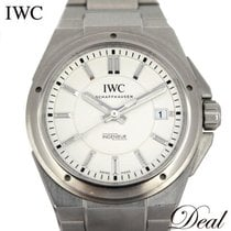 IWC IW323904 Staal Ingenieur Automatic 40mm