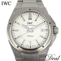 IWC IW323904 Stål Ingenieur Automatic 40mm begagnad