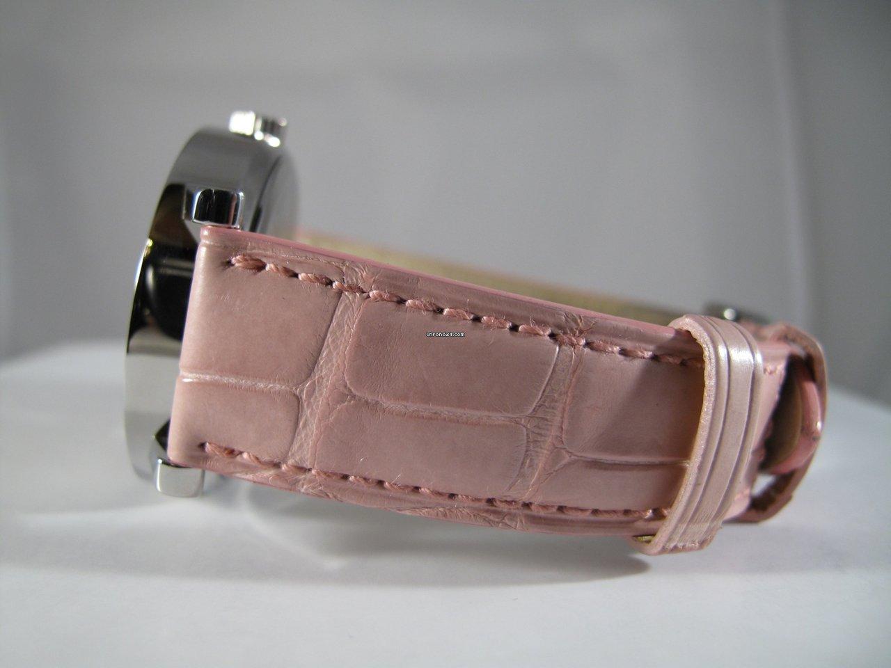 Bulgari Bvlgari 38 SL Automatic za Kč 54 835 k prodeji od Trusted Seller na  Chrono24 2768a2e2885