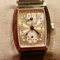 Jacques Etoile Gold/Steel 34mm Automatic new