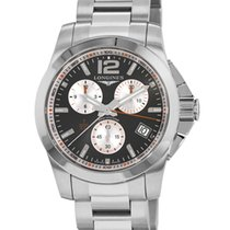 Longines Conquest L3.700.4.79.6 2019 new