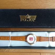 Poljot 40mm Automatic pre-owned