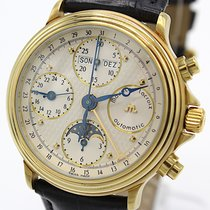Maurice Lacroix 37mm Automatic pre-owned