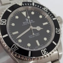 Rolex Submariner (No Date) 14060M Very good Steel 40mm Automatic