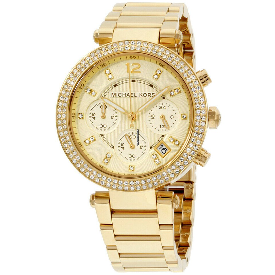 443da7bb3a3c Prices for Michael Kors watches