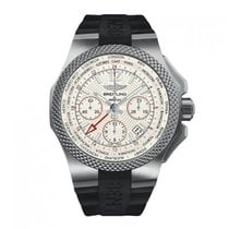 Breitling Bentley B04 GMT