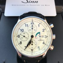 Sinn 956 Steel 41.5mm