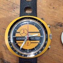 Leonidas Plastique 45mm Remontage manuel occasion Belgique, Kapellen