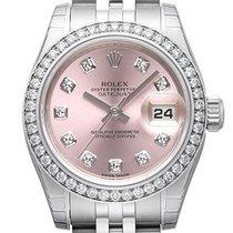 Rolex Lady-Datejust Steel 26mm Pink Australia, SYDNEY