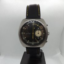 Longines pre-owned Manual winding 40mm