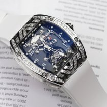 Richard Mille RM 002 2018 pre-owned