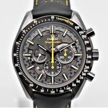 Omega Speedmaster Professional Moonwatch nouveau Remontage manuel Chronographe Montre avec coffret d'origine et papiers d'origine 311.92.44.30.01.001