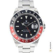 勞力士 GMT-Master 16700 1999 二手