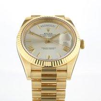 Gebrauchte Rolex Day Date 40 206 Angebote