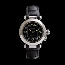 Cartier Pasha 2324 (RO 5422) 1999 pre-owned