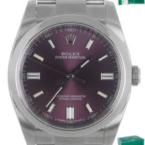 Rolex Steel 36mm Automatic 116000 pre-owned United States of America, New York, Smithtown