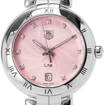 TAG Heuer Link Lady WAT1313.BA0956 2019 occasion